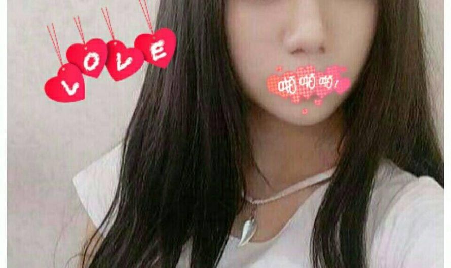 6K-小希,雪白嫩乳x豐潤翹臀極撩慾